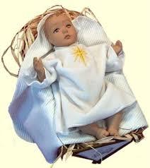 Jesus Costume Baby Jesus Costume Christmas Nativity Costumes