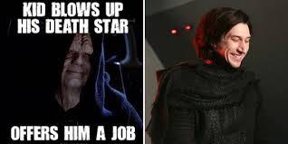 Darth Maul Meme - hilarious star wars villain memes cbr