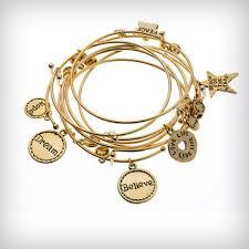 bangle bracelet charms images Choices you will get in charm bangle bracelets bingefashion jpg