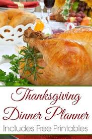 thanksgiving dinner plan tv shopping thanksgiving and dinners