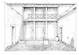 ancient roman villa floor plan chapter 3 rome and the reinvention of paradise
