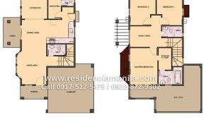 17 Beautiful House Floor Plan Philippines Architecture Plans