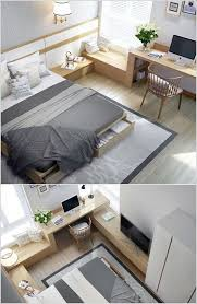 Space Saving Bedroom Ideas For Teenagers by 10 Amazing Space Saving Ideas For Teens Bedroom