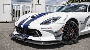 Dodge Viper Quality - dodge viper acr gets body kit and power hike to 765 hp by geigercars