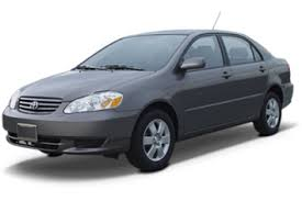 toyota 2006 le 2006 toyota corolla le specs and features msn autos