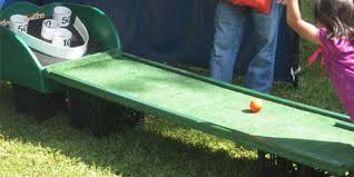 skee ball table plans skee ball company picnic corporate event specialist american