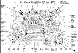 ford engine diagrams ford wiring diagrams instruction
