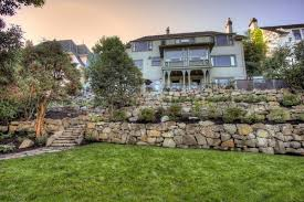 Creative Of Retaining Wall Landscaping Ideas  Retaining Wall - Retaining wall designs ideas