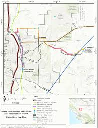Paso Robles Winery Map Nextera Energy Transmission West Llc Suncrest Dynamic Reactive