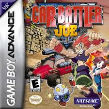 on the cutting room floor u2013 car battler joe for game boy advance