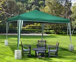 Homemade Gazebo Roof by Amazon Com Strong Camel White 4 Pcs Canopy Gazebo Tent Weight