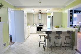Painted Kitchen Cabinets White How To Paint Kitchen Cabinets Step By Step With Video