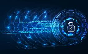 Light Cyber Cyber Security Pictures Images And Stock Photos Istock