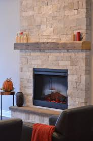 when you convert a gas fireplace to electric will open up a lot of