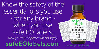 Top 10 Must Pregnancy Essentials by Essential Oils Safely During Pregnancy