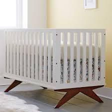 20 ways to modern nursery furniture