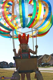 Cool Halloween Costumes Kids 30 Creative Halloween Costume Ideas Kids Air Balloons