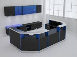 Modern Office Reception Desk Modern Reception Desks 90 Degree Office Concepts