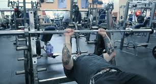 Bench Press Breathing 4 Steps To Killer Triceps