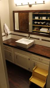 Vessel Sink Vanity Top Bathroom Vanity Tops For Vessel Sinks Bathroom Decoration