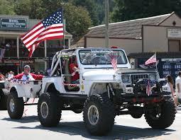 Santa Cruz Flag Santa Cruz 4 Wheel Drive Club
