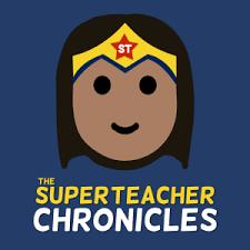 tweak your teach the super teacher chronicles tweak your slides