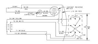 marathon electric motor wiring diagram u0026 wiring diagram of single