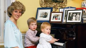 Princess Diana S Sons by Prince William And Prince Harry Open Up About Princess Diana In
