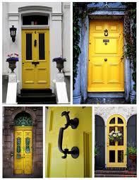 exterior door house appeal