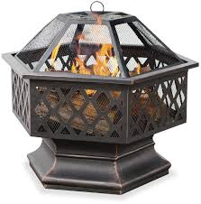Firepits Lowes Wood Pits Lowes Jburgh Homesjburgh Homes