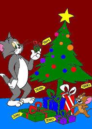 tom jerry u0027s christmas favoriteartman deviantart