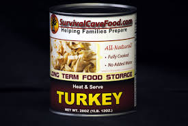 turkey can buy survival cave canned turkey 28 oz from survivalcavefood