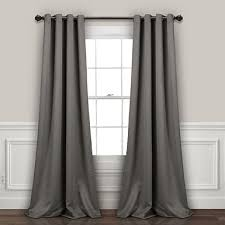 Slate Gray Curtains Curtains Curtains And Drapes Kirklands