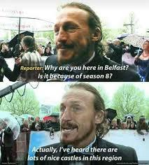 Meme Boromir - bronn is in belfast meme by peebee memedroid