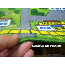 Kids City Rug by Street Rugs Car Road Activity Playmats Online Many Sizes U0026 Colours
