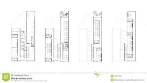 architectural floor plans plan image 1 colored floor plan