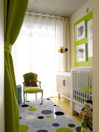 Green Nursery Decor Nurseries Colors And Decorations Ideas