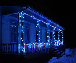 the peaceful symbol of using blue christmas lights lgilab com