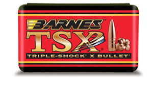 Barnes Vortex 308 Winchester Midsouth Shooters Blog