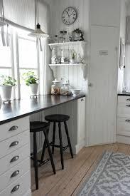 best white farmhouse kitchens ideas pinterest little nook white house with trim