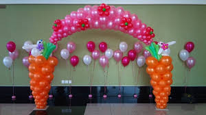 Birthday Decor At Home Birthday Decoration Ideas At Home With Balloons Simple Birthday