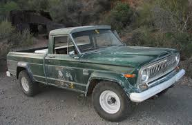 jeep gladiator 1975 jeep j10 rod network 003 jeep j10 matching trailer photo