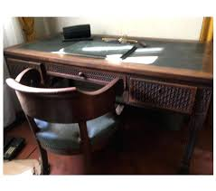 bureau ancien table bureau ancien table bureau de style h table bureau ancienne
