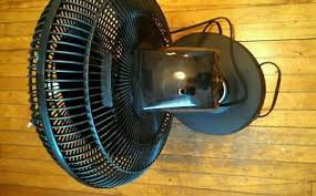 lasko oscillating table fan black what u0027s it worth