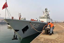 jiefang logo china military