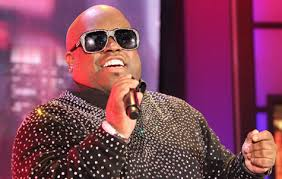 Cee Lo Green sparkled during
