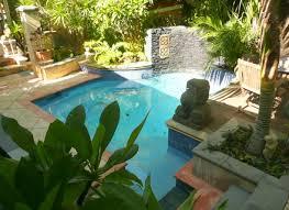 simple backyard design amazing beautiful landscape ideas images 5