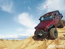 bruiser jeep wrangler jk cummins diesel conversions 4 wheel