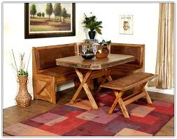 Kitchen Table Bench Cushions by Bench Seat Kitchen Table U2013 Amarillobrewing Co