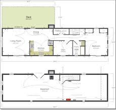 floor plans creator basement floor plan creator 1 bedroom house plans with basement